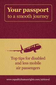View your passport to a smooth journey